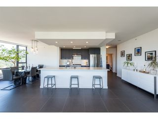 "Photo 3: 2505 400 CAPILANO Road in Port Moody: Port Moody Centre Condo for sale in ""ARIA II"" : MLS®# R2391382"