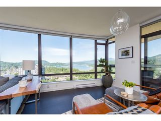 "Photo 6: 2505 400 CAPILANO Road in Port Moody: Port Moody Centre Condo for sale in ""ARIA II"" : MLS®# R2391382"