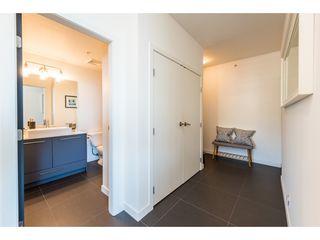 "Photo 12: 2505 400 CAPILANO Road in Port Moody: Port Moody Centre Condo for sale in ""ARIA II"" : MLS®# R2391382"