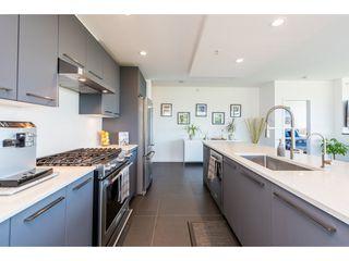 "Photo 4: 2505 400 CAPILANO Road in Port Moody: Port Moody Centre Condo for sale in ""ARIA II"" : MLS®# R2391382"