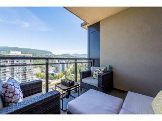 "Photo 15: 2505 400 CAPILANO Road in Port Moody: Port Moody Centre Condo for sale in ""ARIA II"" : MLS®# R2391382"