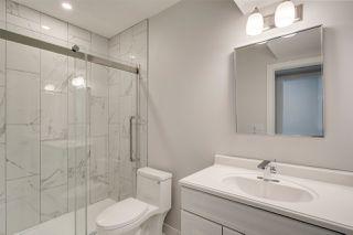 Photo 29: 15202 108 Avenue in Edmonton: Zone 21 Townhouse for sale : MLS®# E4167715