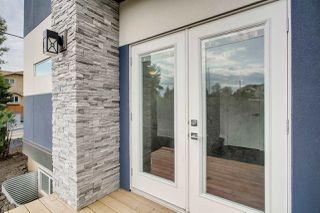Photo 17: 15202 108 Avenue in Edmonton: Zone 21 Townhouse for sale : MLS®# E4167715