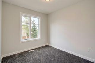 Photo 18: 15202 108 Avenue in Edmonton: Zone 21 Townhouse for sale : MLS®# E4167715
