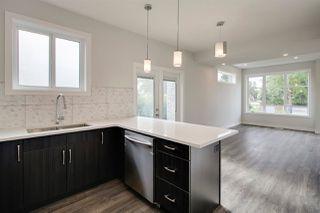 Photo 12: 15202 108 Avenue in Edmonton: Zone 21 Townhouse for sale : MLS®# E4167715