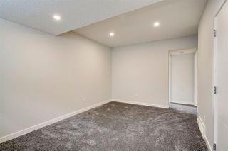 Photo 28: 15202 108 Avenue in Edmonton: Zone 21 Townhouse for sale : MLS®# E4167715