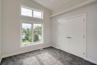 Photo 23: 15202 108 Avenue in Edmonton: Zone 21 Townhouse for sale : MLS®# E4167715