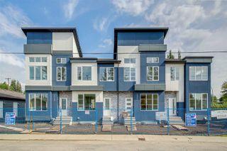 Photo 2: 15202 108 Avenue in Edmonton: Zone 21 Townhouse for sale : MLS®# E4167715