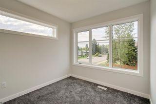 Photo 19: 15202 108 Avenue in Edmonton: Zone 21 Townhouse for sale : MLS®# E4167715