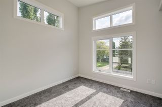 Photo 22: 15202 108 Avenue in Edmonton: Zone 21 Townhouse for sale : MLS®# E4167715