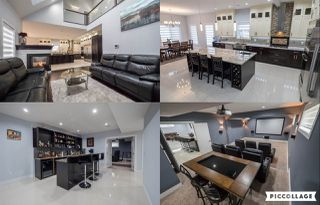 Main Photo: 2806 WHEATON Drive in Edmonton: Zone 56 House for sale : MLS®# E4170708