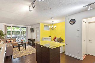 "Photo 7: 116 10788 139 Street in Surrey: Whalley Condo for sale in ""AURA"" (North Surrey)  : MLS®# R2400187"
