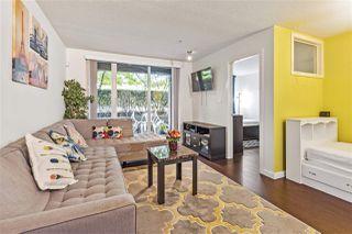 "Photo 8: 116 10788 139 Street in Surrey: Whalley Condo for sale in ""AURA"" (North Surrey)  : MLS®# R2400187"