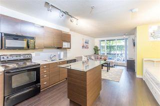 "Photo 4: 116 10788 139 Street in Surrey: Whalley Condo for sale in ""AURA"" (North Surrey)  : MLS®# R2400187"