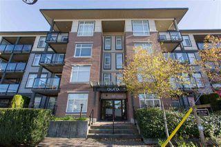 "Photo 2: 116 10788 139 Street in Surrey: Whalley Condo for sale in ""AURA"" (North Surrey)  : MLS®# R2400187"