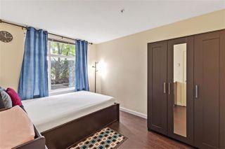 "Photo 11: 116 10788 139 Street in Surrey: Whalley Condo for sale in ""AURA"" (North Surrey)  : MLS®# R2400187"