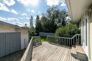 Photo 28: 6215 152 Avenue in Edmonton: Zone 02 House for sale : MLS®# E4172076
