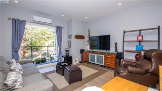 Photo 4:  in VICTORIA: La Langford Proper Row/Townhouse for sale (Langford)  : MLS®# 415474