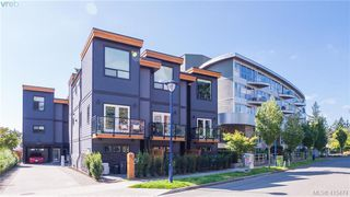 Main Photo: 106 679 Wagar Avenue in VICTORIA: La Langford Proper Row/Townhouse for sale (Langford)  : MLS®# 415474