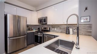 Photo 7:  in VICTORIA: La Langford Proper Row/Townhouse for sale (Langford)  : MLS®# 415474