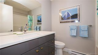 Photo 15:  in VICTORIA: La Langford Proper Row/Townhouse for sale (Langford)  : MLS®# 415474