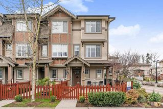 Photo 1: 5 10151 240 Street in Maple Ridge: Albion Townhouse for sale : MLS®# R2422109
