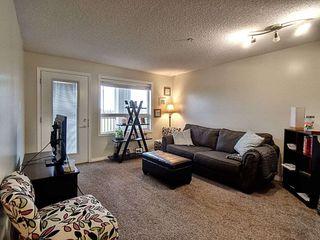 Photo 8: 1321 9363 Simpson Drive in Edmonton: Zone 14 Condo for sale : MLS®# E4184610