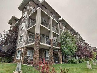 Photo 3: 1321 9363 Simpson Drive in Edmonton: Zone 14 Condo for sale : MLS®# E4184610