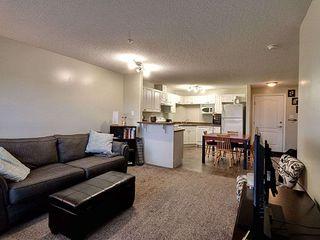 Photo 9: 1321 9363 Simpson Drive in Edmonton: Zone 14 Condo for sale : MLS®# E4184610