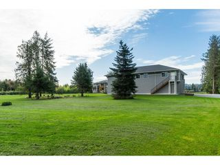Photo 33: 8953 EAGLE Road in Mission: Dewdney Deroche House for sale : MLS®# R2433525