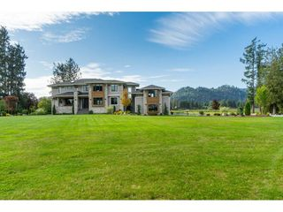 Photo 1: 8953 EAGLE Road in Mission: Dewdney Deroche House for sale : MLS®# R2433525