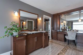 Photo 33: 533 Stoneridge Drive: Sherwood Park House for sale : MLS®# E4187463