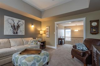 Photo 37: 533 Stoneridge Drive: Sherwood Park House for sale : MLS®# E4187463