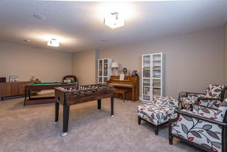 Photo 41: 533 Stoneridge Drive: Sherwood Park House for sale : MLS®# E4187463