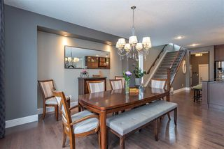 Photo 21: 533 Stoneridge Drive: Sherwood Park House for sale : MLS®# E4187463