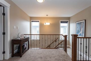 Photo 27: 533 Stoneridge Drive: Sherwood Park House for sale : MLS®# E4187463