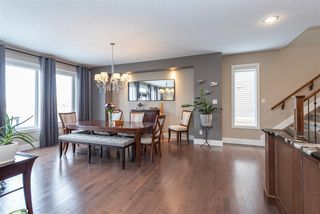 Photo 16: 533 Stoneridge Drive: Sherwood Park House for sale : MLS®# E4187463