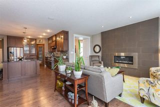 Photo 22: 533 Stoneridge Drive: Sherwood Park House for sale : MLS®# E4187463