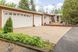 Photo 8: 3 52257 Range Road 231: Rural Strathcona County House for sale : MLS®# E4187539