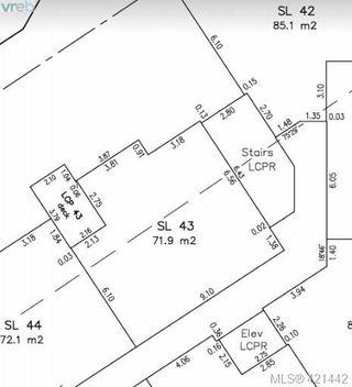 Photo 37: 302 662 Goldstream Ave in VICTORIA: La Fairway Condo for sale (Langford)  : MLS®# 834049