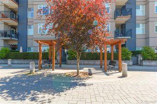 Photo 28: 302 662 Goldstream Avenue in VICTORIA: La Fairway Condo Apartment for sale (Langford)  : MLS®# 421442