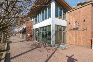 Photo 4: 302 662 Goldstream Ave in VICTORIA: La Fairway Condo for sale (Langford)  : MLS®# 834049