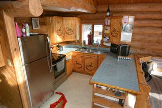 "Photo 3: 21806 KITSEGUECLA LOOP Road in Smithers: Smithers - Rural House for sale in ""KITSEGUECLA"" (Smithers And Area (Zone 54))  : MLS®# R2440666"