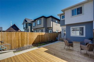 Photo 41: 4029 79 Street NW in Calgary: Bowness Semi Detached for sale : MLS®# C4300255