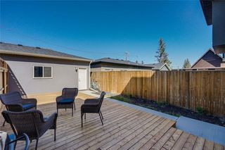 Photo 39: 4029 79 Street NW in Calgary: Bowness Semi Detached for sale : MLS®# C4300255