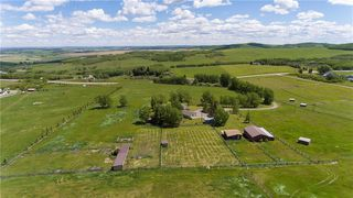 Photo 7: 274103 112 Street W: Rural Foothills County Detached for sale : MLS®# C4301345