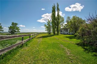Photo 9: 274103 112 Street W: Rural Foothills County Detached for sale : MLS®# C4301345