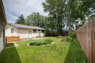 Photo 19: 22 Brendalee Bay in Winnipeg: St Charles Residential for sale (5G)  : MLS®# 202013623
