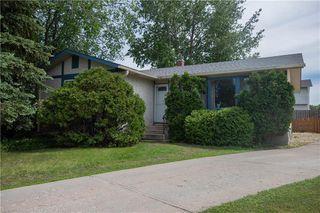 Photo 1: 22 Brendalee Bay in Winnipeg: St Charles Residential for sale (5G)  : MLS®# 202013623