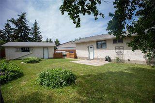 Photo 20: 22 Brendalee Bay in Winnipeg: St Charles Residential for sale (5G)  : MLS®# 202013623